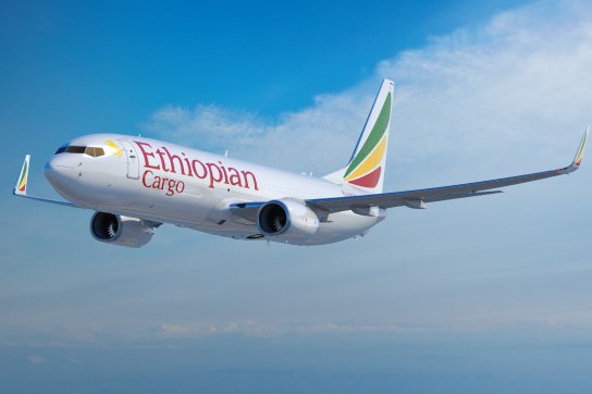 Ethiopian Cargo Recalibrates Its Operations in the Wake of COVID-19