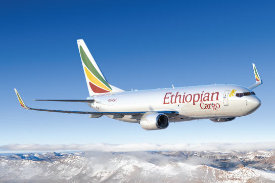 Ethiopian Cargo Deploys Its Advanced Pharma Wing in the Global Fight Against the COVID-19