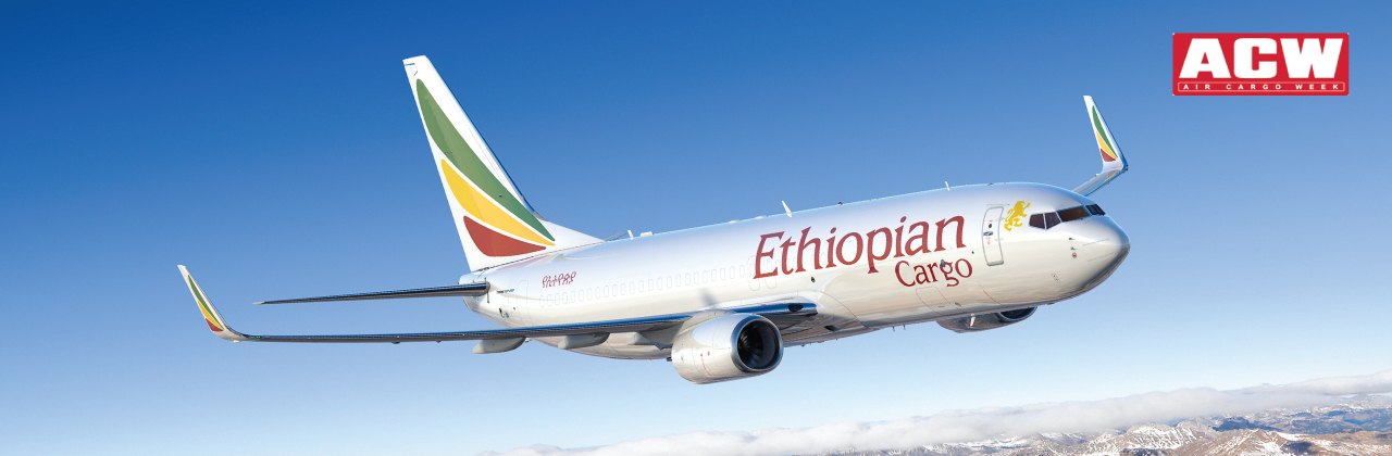 Vote for Ethiopian airlines Cargo in the category of Cargo Airline of the Year.