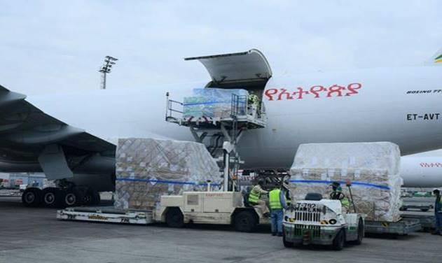Ethhiopian Airlines